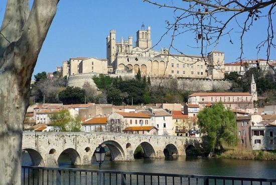 Casa vacanza in Raissac-d'Aude, Languedoc-Roussillon - Béziers