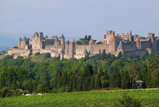 Casa vacanza in Raissac-d'Aude, Languedoc-Roussillon - Carcassonne
