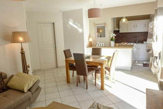 Holiday house in Raissac-d'Aude, Languedoc-Roussillon -