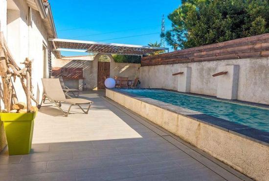 Casa vacanza in Raissac-d'Aude, Languedoc-Roussillon -