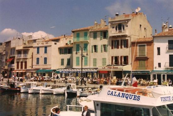 Location de vacances en Cabriès, Provence-Côte d'Azur - Cassis