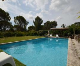 Holiday house in Cabriès with pool, in Provence-Côte d'Azur.