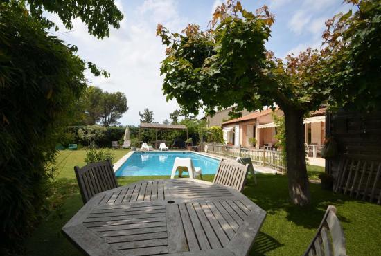 Casa vacanza in Cabriès, Provence-Côte d'Azur -