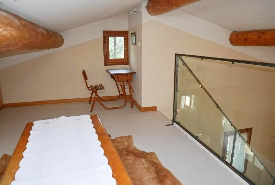 Holiday house in Saint-Rémy-de-Provence, Provence-Côte d'Azur - Mezzanine
