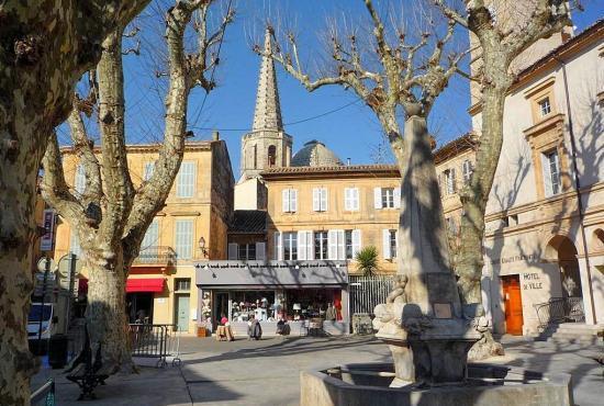 Vakantiehuis in Saint-Rémy-de-Provence, Provence-Côte d'Azur - Saint-Rémy-de-Provence