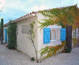 Vakantiehuis in Maussane-les-Alpilles, in Provence-Côte d'Azur.