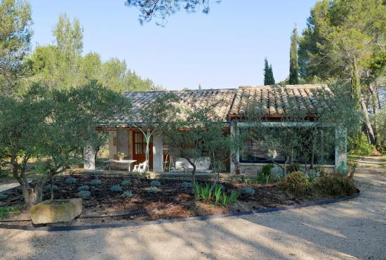 Vakantiehuis in Saint-Rémy-de-Provence, Provence-Côte d'Azur -