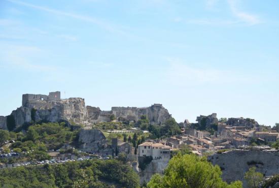 Holiday house in Eyragues, Provence-Côte d'Azur - Les Baux de Provence