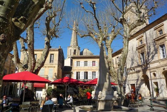 Casa vacanza in Eyragues, Provence-Côte d'Azur - Saint-Rémy-de-Provence