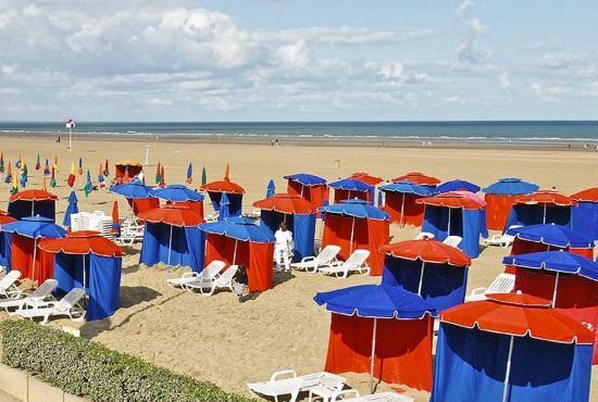 Location de vacances en Pennedepie, Normandie - Deauville