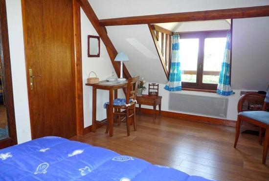 Ferienhaus in  Pennedepie, Normandie -