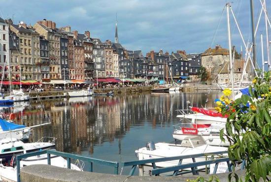 Location de vacances en Pennedepie, Normandie - Honfleur