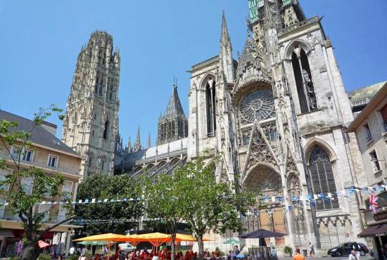 Location de vacances en Pennedepie, Normandie - Rouen