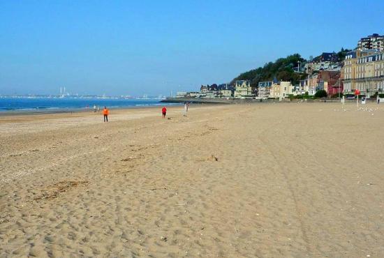 Location de vacances en Pennedepie, Normandie - Trouville-sur-Mer
