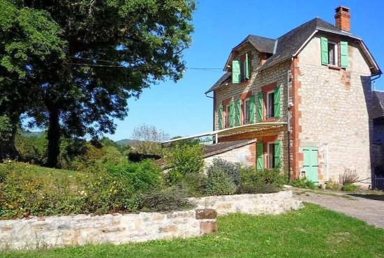 Location de vacances en Collonges-la-Rouge, Dordogne-Limousin -