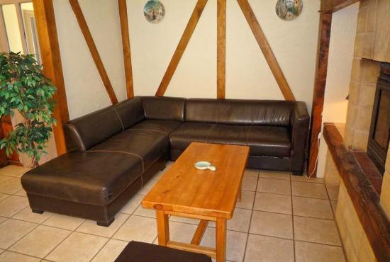 Casa vacanza in Collonges-la-Rouge, Dordogne-Limousin -