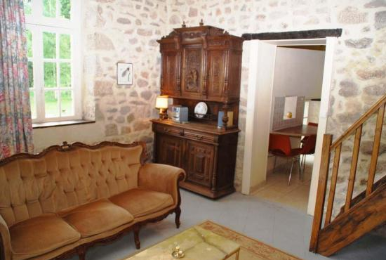 Ferienhaus in  Chaumeil, Dordogne-Limousin -