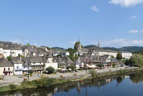 Ferienhaus in  Chaumeil, Dordogne-Limousin - Argentat