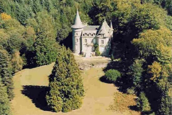 Ferienhaus in  Chaumeil, Dordogne-Limousin - Château de Chastagnol