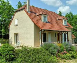 Holiday house in Turenne, in Dordogne-Limousin.
