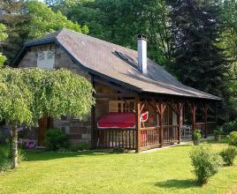 Holiday house in La Feyrie, in Dordogne-Limousin.