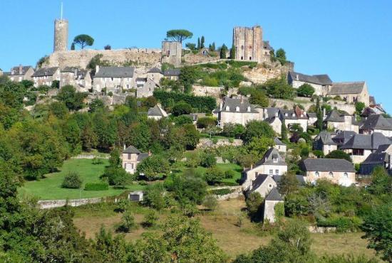 Vakantiehuis in Meyssac, Dordogne-Limousin - Turenne