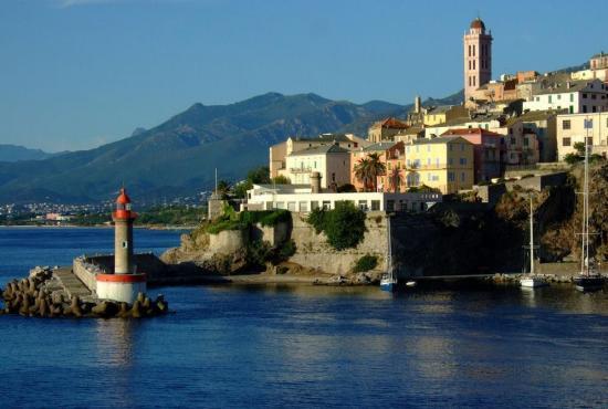 Casa vacanza in Santa-Severa, Corse - Bastia