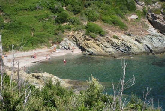 Casa vacanza in Santa-Severa, Corse - Cap Corse
