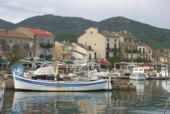 Casa vacanza in Santa-Severa, Corse - Macinaggio