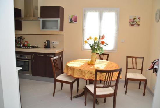 Holiday house in Cervione, Corse -