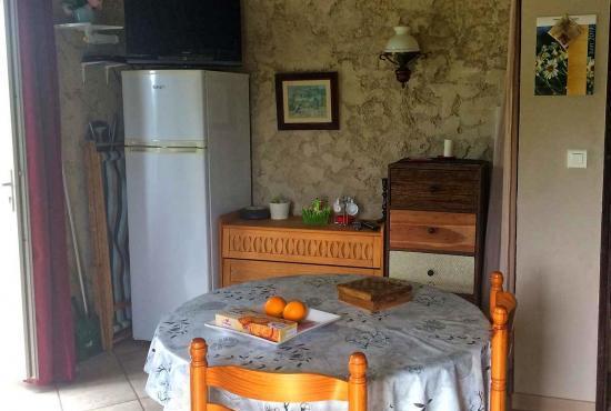 Ferienhaus in  Cervione, Korsika -