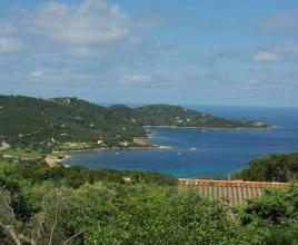 Holiday house in Corse in Coti-Chiavari (France)
