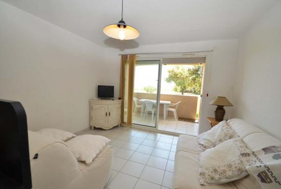 Holiday house in Moriani-Plage, Corse -