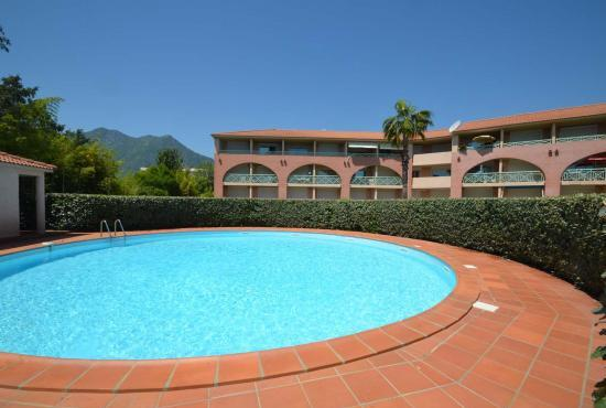 Holiday house in Moriani-Plage, Corse - Shared pool