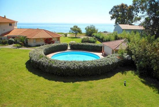 Ferienhaus in  Moriani-Plage, Korsika -