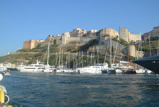 Vakantiehuis in San Ciprianu, Corsica - Bonifacio