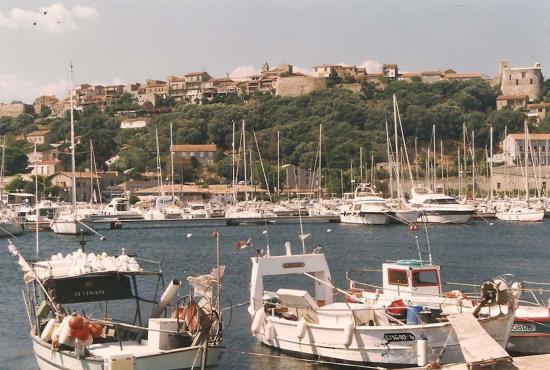 Vakantiehuis in San Ciprianu, Corsica - Porto-Vecchio