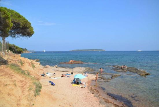 Vakantiehuis in San Ciprianu, Corsica - Porto-Vecchio - Plage de Palombaggia