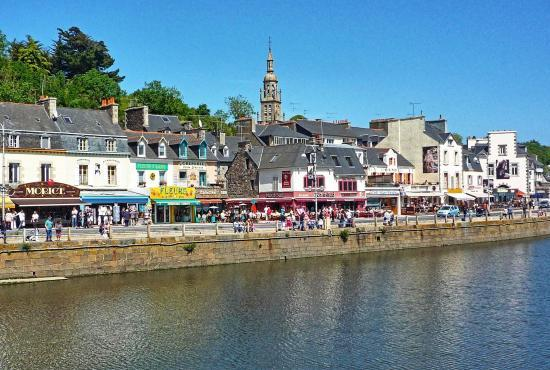 Casa vacanza in Pordic, Bretagne - Binic
