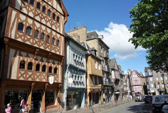 Casa vacanza in Pordic, Bretagne - Guingamp