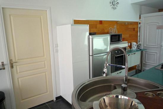 Casa vacanza in Pordic, Bretagne -