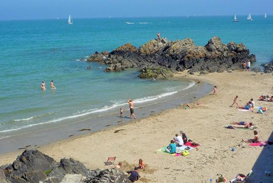 Casa vacanza in Pordic, Bretagne - Spiaggia di Binic