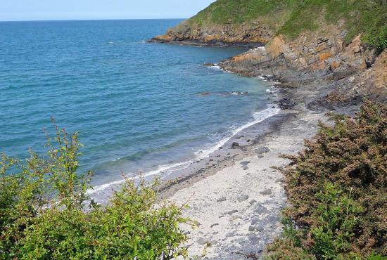 Casa vacanza in Pordic, Bretagne - Spiaggia 2,5 km