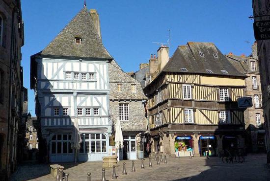 Vakantiehuis in Saint-Cast-le-Guildo, Bretagne - Dinan