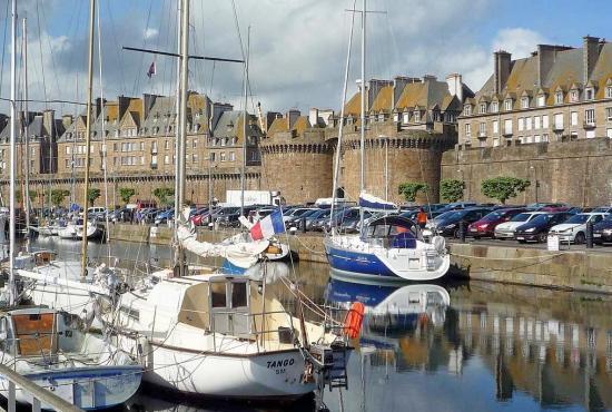 Vakantiehuis in Saint-Cast-le-Guildo, Bretagne - Saint-Malo