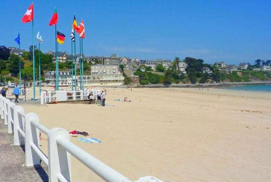 Vakantiehuis in Saint-Cast-le-Guildo, Bretagne - Saint-Cast-le-Guildo