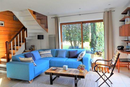 Vakantiehuis in Saint-Cast-le-Guildo, Bretagne -