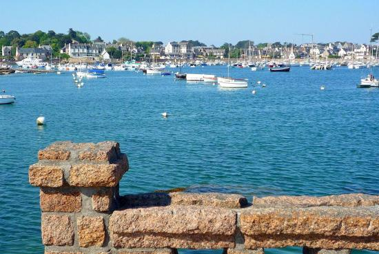 Holiday house in Pleumeur-Bodou, Brittany - Saint-Guirec