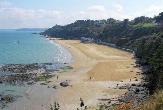 Holiday house in Etables-sur-Mer, Brittany - Etables-sur-Mer