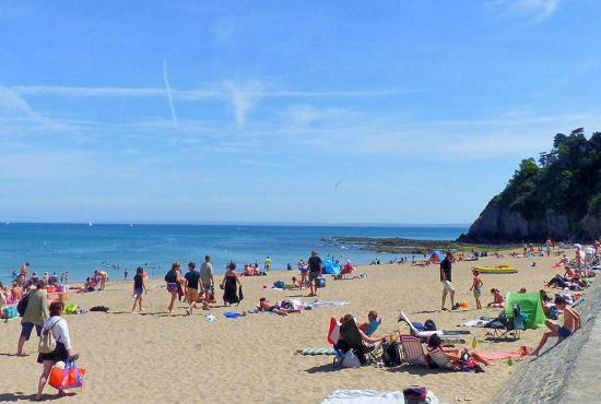 Location de vacances en Etables-sur-Mer, Bretagne - Etables-sur-Mer